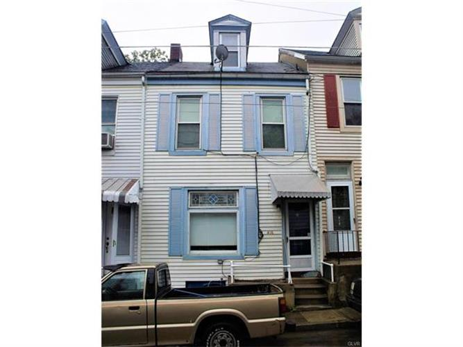 416 North Church Street, Allentown, PA 18102