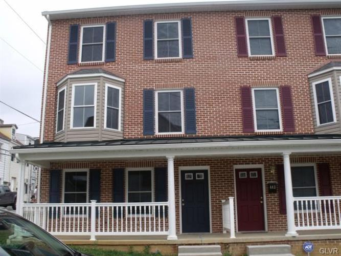 413 North Street, Allentown, PA 18102