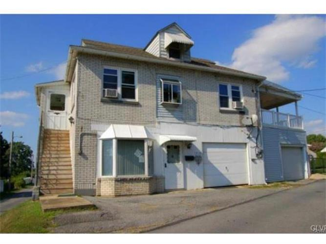 1926 South Wood Street, Allentown, PA 18103
