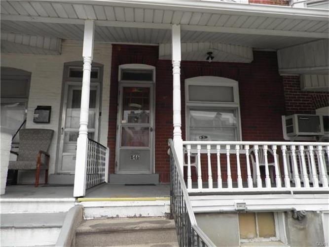 846 North 8th Street, Allentown, PA 18102