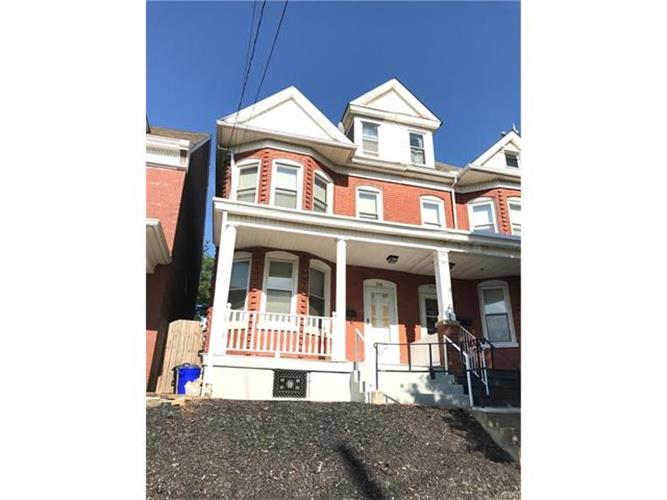 330 North 7Th Street, Easton, PA 18042
