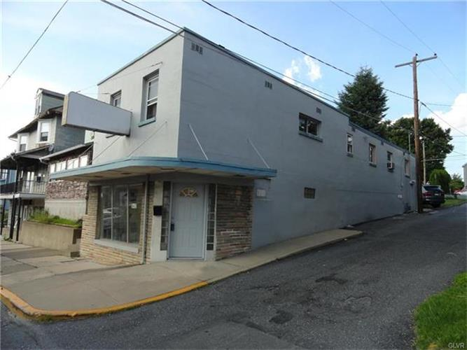 Commercial Property For Sale In Northampton County Pa