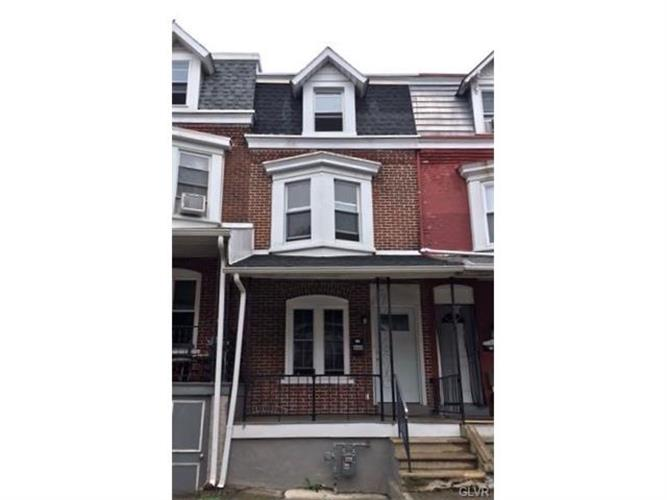 860 North 8Th Street, Allentown, PA 18102