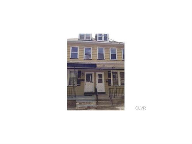 722 Pearl Street, Easton, PA 18042