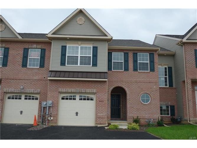 4463 Cottonwood Drive, Lower Nazareth Twp, PA 18064