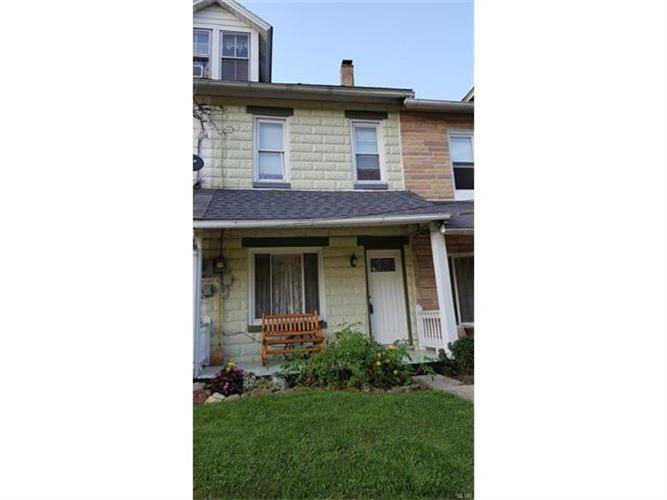 502 Atlas Road, Northampton, PA 18067
