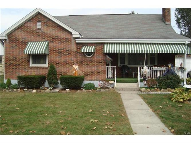 513 Macungie Avenue, Emmaus, PA 18049