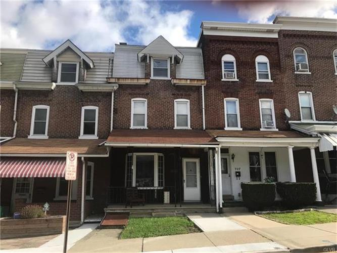 739 North 4th Street, Allentown, PA 18102