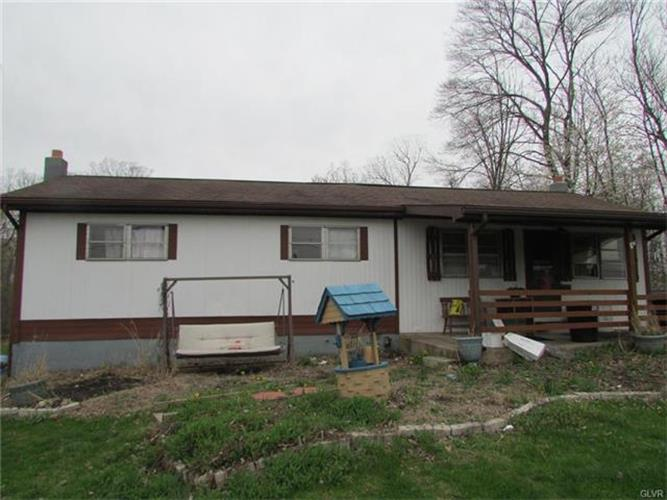 7484 Bake Oven Road, Germansville, PA 18053