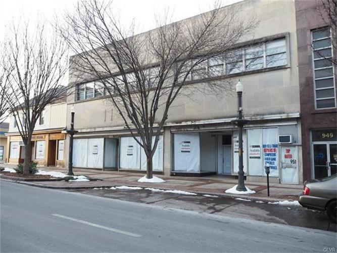 Allentown Pa Commercial Property For Sale