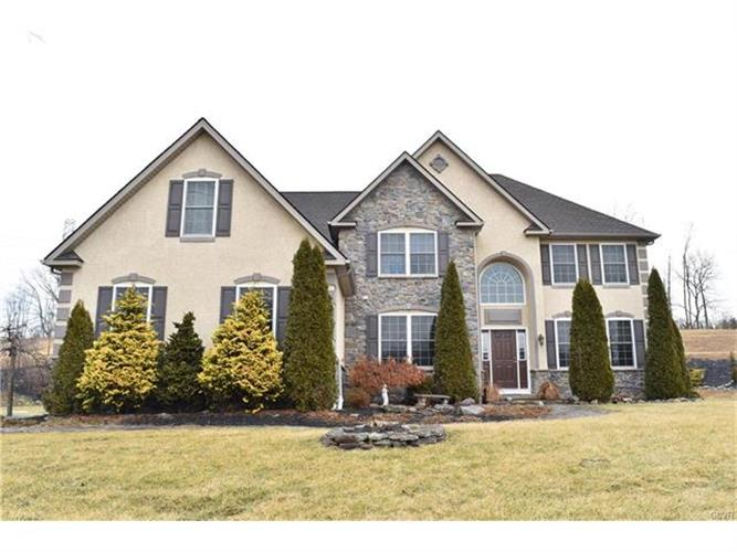 101 Starseed Drive, Washington Township, PA 18013