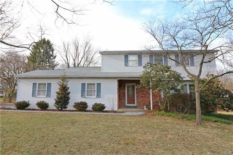 249 Blenheim Drive, Easton, PA 18045