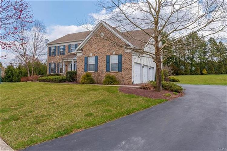 2561 Chandlee Court, Macungie, PA 18062