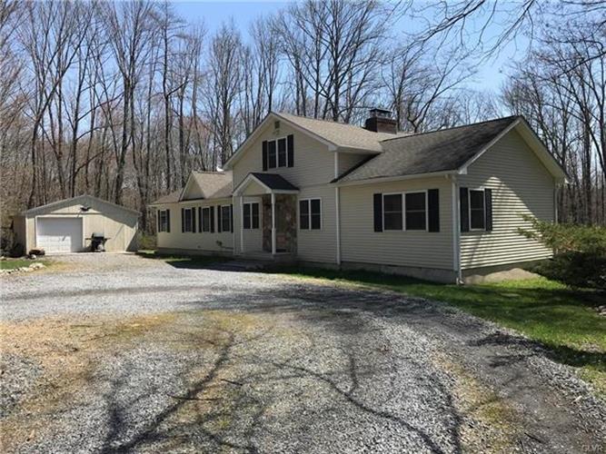 290 Halletts Road, Mount Bethel, PA 18343