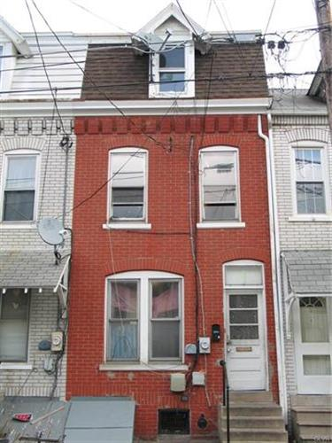 529 North New Street, Allentown, PA 18102