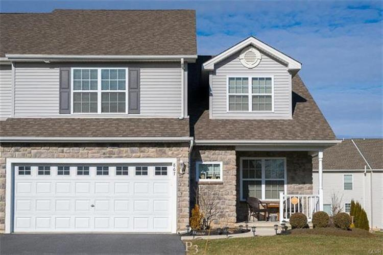 867 South Fork Drive, Forks Twp, PA 18040 - Image 1