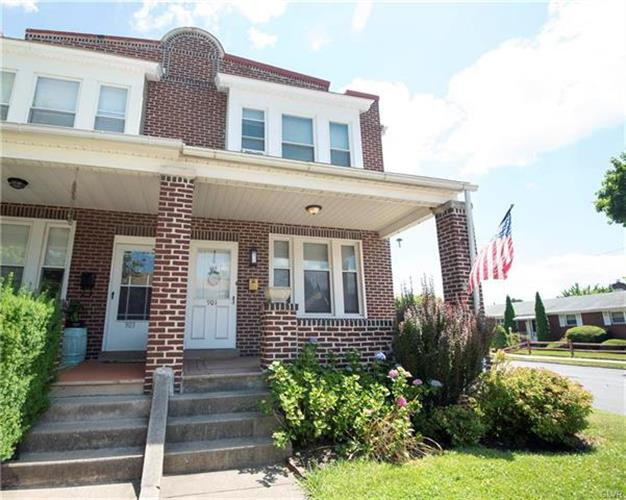 901 20Th Street, Allentown, PA 18104 - Image 1