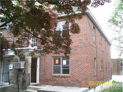 453 North 22nd Street, Allentown, PA