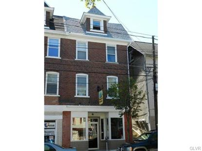 738 East 4th Street Bethlehem, PA MLS# 485901