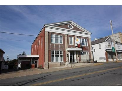 215 South Robinson Avenue Pen Argyl, PA MLS# 507773