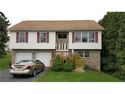 1019 South Fountain Street Allentown, PA MLS# 518993
