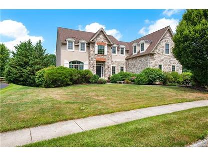 3415 North Bay Hill Drive Center Valley, PA MLS# 526262