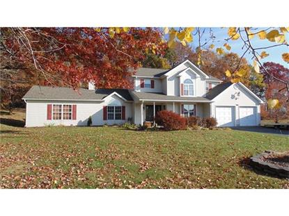 1609 Olympic Way Chestnuthill Twp, PA MLS# 533925
