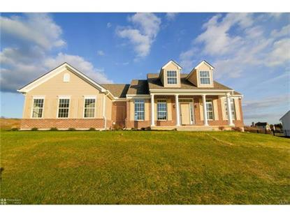 4729 Steeplechase Drive Forks Twp, PA MLS# 535249
