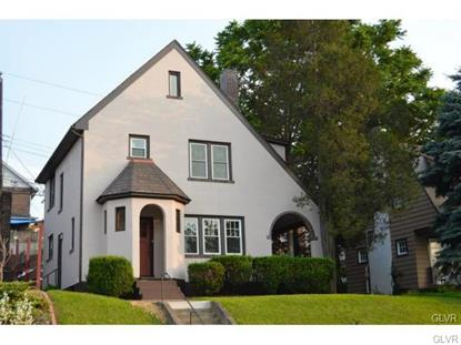 1918 Northampton Street Easton, PA MLS# 535692