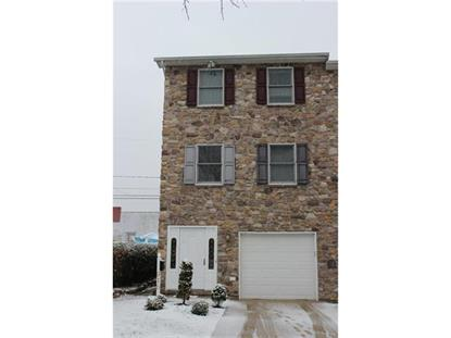 916 Bridge Street Bethlehem, PA MLS# 536303