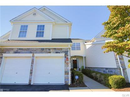 215 Eagles Creek Court Williams Twp, PA MLS# 538249
