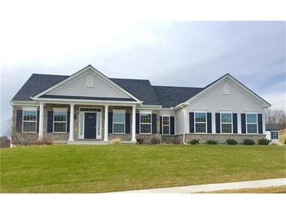 4724 Steeplechase Drive Forks Twp, PA MLS# 538314