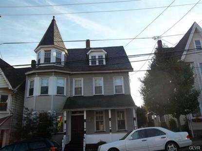 904 Bushkill Street Easton, PA MLS# 538993