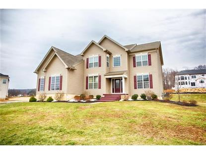 1984 Rainlilly Drive Center Valley, PA MLS# 542889