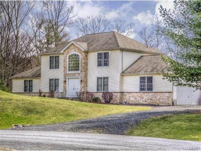 1285 Overlook Court Chestnuthill Twp, PA MLS# 543833