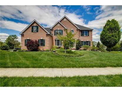 3225 North Bay Hill Drive Center Valley, PA MLS# 545703