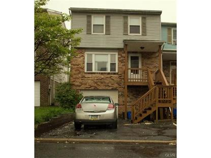 1832 Norwood Street Bethlehem, PA MLS# 545742