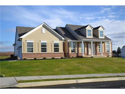 4729 Steeplechase Drive Forks Twp, PA MLS# 545974
