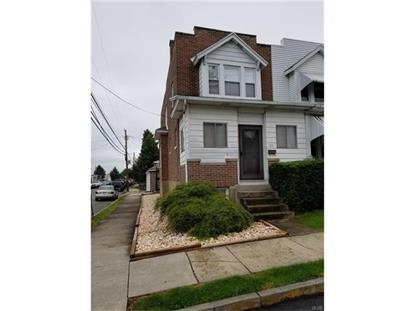 601 Bergen Street, Fountain Hill, PA