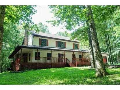 201 Blackthorn Drive Chestnuthill Twp, PA MLS# 554347