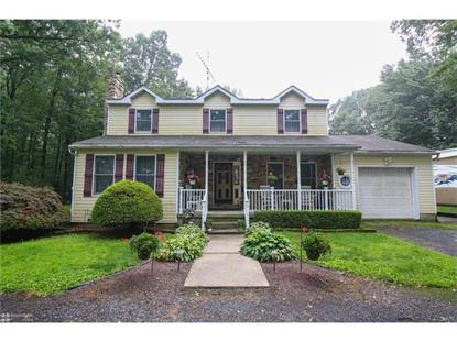 108 Memory Lane Chestnuthill Twp, PA MLS# 555073
