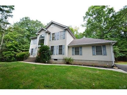 108 Lemond Drive Chestnuthill Twp, PA MLS# 555592