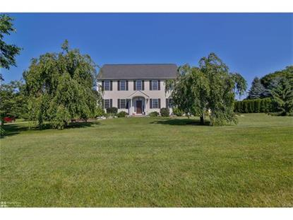 4540 Alsace Court New Tripoli, PA MLS# 558857