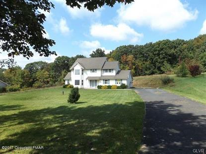 2235 Mountain Laurel Drive, Chestnuthill Twp, PA