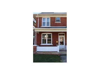 1110 Stanley Avenue, Fountain Hill, PA
