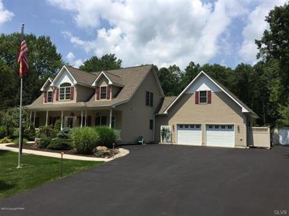 336 Bear Creek Lake Drive, Jim Thorpe, PA