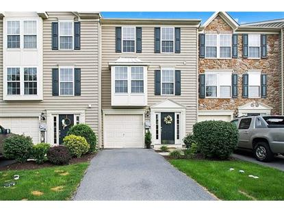 7832 Red Hawk Court Upper Macungie Twp, PA MLS# 588518