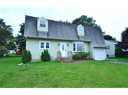 406 Old Mill Road Easton, PA MLS# 589308
