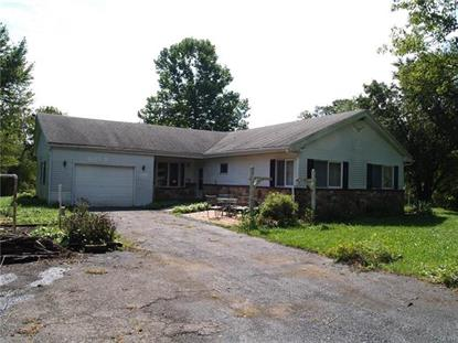 4724 Irvin Road Washington Township, PA MLS# 590685