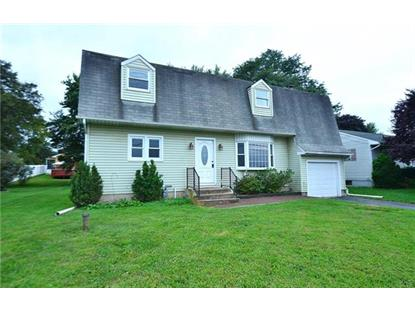 406 Old Mill Road Easton, PA MLS# 593472